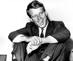 """There are those who look at things the way they are, and ask why... I dream of things that never were, and ask why not?""  ~Bobby Kennedy"