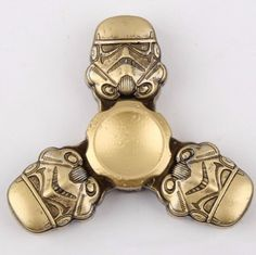Storm Trooper De-Stressing Fidget Spinner