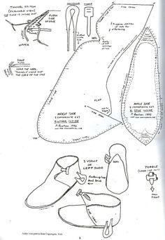 viking shoes:
