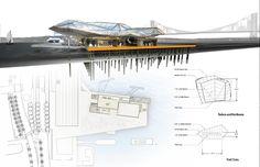 ISSUU - Graduate Architecture Portfolio 2013 by Zachary Moore