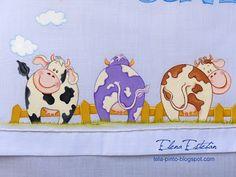 @todo color: ¡No es una vaca cualquiera!