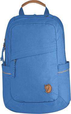 De fedeste 26050 BackpackerRygsæk, FJÌãLLRÌãVEN, 7L, UN Blue, 26050   til Rygsække i behagelige materialer