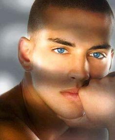 Males Models by Antoni Azocar. He's pretty!!!!!