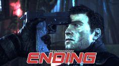 """Batman Arkham Knight - Walkthrough Gameplay ENDING HD """"A Night to Remmeber"""""""