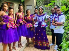 The Divine Style African Fashion Ankara, Latest African Fashion Dresses, African Print Fashion, African Dress, African Traditional Wedding Dress, African Fashion Traditional, African Wedding Attire, African Weddings, Tsonga Traditional Dresses
