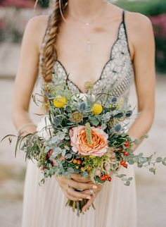 Free People wedding dress | Wedding & Party Ideas | 100 Layer Cake                                                                                                                                                      More