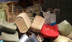ジャスパー・モリソン氏監修による「Chairs, Baskets + Books」展開催  - News Clip