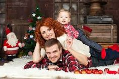 Картинки по запросу семейная новогодняя фотосессия фото