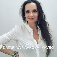 Katarína Vavrová-Vavro