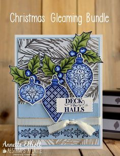 AEstamps a Latte. Homemade Christmas Cards, Stampin Up Christmas, Christmas Cards To Make, Handmade Christmas, Homemade Cards, Christmas Crafts, Christmas Ideas, Christmas Flyer, Christmas Catalogs