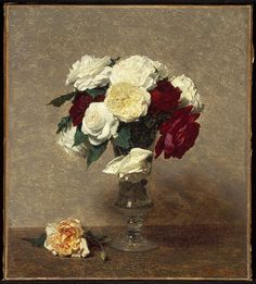 Henri Fantin-Latour by hauk sven, via Flickr