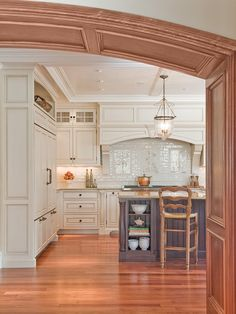 Traditional Kitchen Design, Pictures, Remodel, Decor and Ideas - page 86
