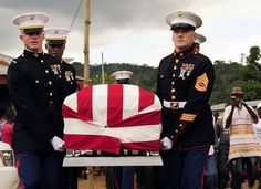 Gone, but never forgotten (U.S. Marine Corps photo by 1st Lt. Mark Lazane)