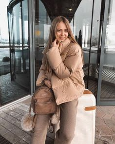 20 Trendy Fall Outfit Ideas To Inspire Yourself Trendy Fall Outfits, Fall Winter Outfits, Stylish Outfits, Autumn Winter Fashion, Summer Outfits, Cute Outfits, Fashion Wear, Look Fashion, Daily Fashion