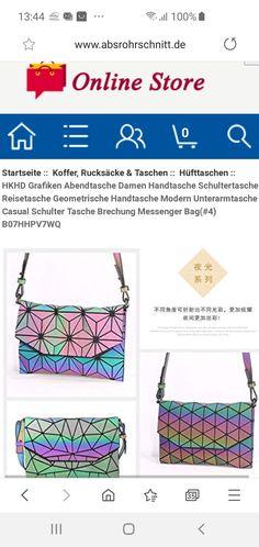 Messenger Bag, Shopping, Travel Bags