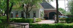 huize te Lieveren, Drenthe