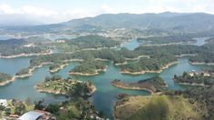 Guatape - Antioquia- Colombia