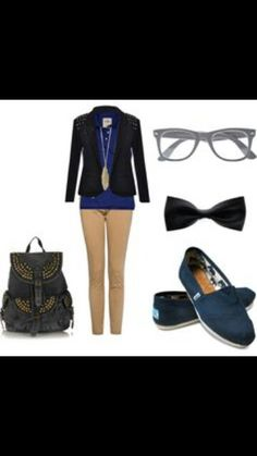 How to style school uniforms edgy school uniform styles школ Edgy School Outfits, School Outfits Tumblr, School Uniform Fashion, Summer School Outfits, Outfits With Converse, Preppy Outfits, College Outfits, Outfits For Teens, Trousers