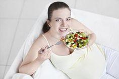 Hamilelikte Beslenme Listesi Nasıl Olmalı?