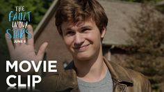 """The Fault In Our Stars   """"Egging"""" Clip [HD]   20th Century FOX"""