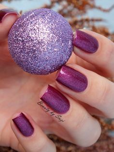 DIY Nail Polishes by Babs Catpolis(h)