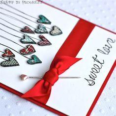 card By Germana