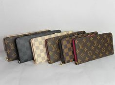 Louis Vuitton epi Joey wallet This is brand new with box and dust bag.. Yes this…