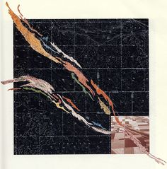 """James Corner, internationally renowned landscape architect and forerunner of the landscape urbanism movement, was author in 1996 of """"Taking Measures Across the American Landscape"""", an exploration of American types of landscapes through essays and map drawings by Corner and aerial photos taken by Alex McLean."""