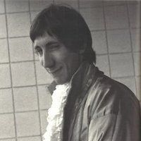 Image result for keith moon 1968
