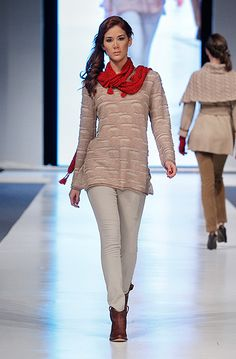 Lima Fashion Week | Kuna Runway #Lima #fashion #runway #women #lifweek | LIFWEEK '12