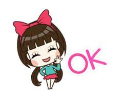 Cute Cartoon Girl, Cute Love Cartoons, Cute Emoji Wallpaper, Cute Cartoon Wallpapers, Emoji Happy Face, Coeur Gif, Animated Movie Posters, Funny Emoticons, Emoji Love