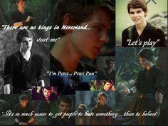 Once Upon a Time: Peter Pan
