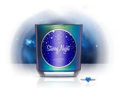 Catch A Star, Create A Moment If You Want To Add A Touch Of Magic And  Romance To Your Day, Look No Further Than The Starry Night Candle U0026 Bath  Bomb Set.