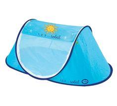 Namiot Z Osłonką Chroniącą Anty-UV LUDI