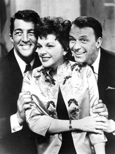 Dean,Frank and Judy                                                       …