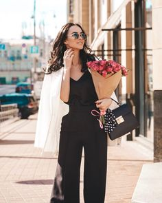 How beautiful is that? Wow Deals, Amazing Shopping, Formal Wear, Daily Fashion, Blue Denim, Womens Fashion, Fashion Trends, Jumpsuit, Fashion Looks