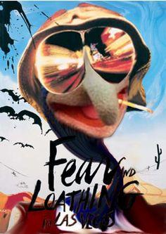 muppet posters | Posters de Películas con los Muppets - Taringa!