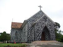 Igreja Católica  - São Miguel da Serra - Porto União-SC