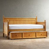 Found it at Wayfair - Hampton Daybed, Maple