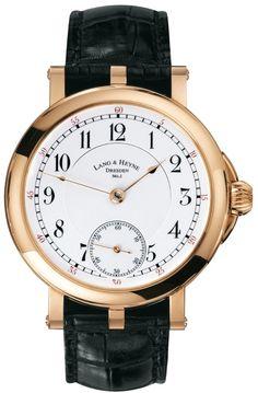 Lang & Heyne  33,500 euros #watch