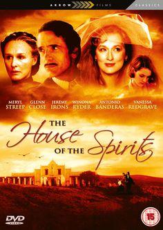 La Casa de los Espíritus