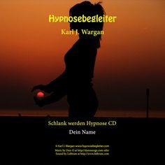 Ab Mai gibt es personalisierte Hypnose-Cds, mit Deinem Namen!