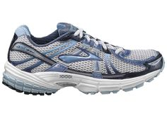 Brooks Adrenaline GTS 12.. I haven't had a shoe feel this good on my foot in years..