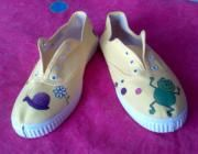 zapatillas customizadas zapatillas customizadas