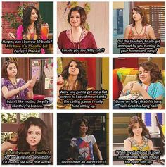 Alex Russo has to be the best character Disney ever had.