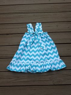 Girls Little Babydoll  Dress OR top with back by EverythingSorella, $34.50