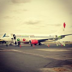 De regreso @VivaAerobus #Boeing #B733 #cdjuarez #Monterrey #lowcostcarrier