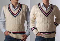 Smart Turnout Cricket Sweater