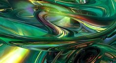 distorted space by iytj on DeviantArt