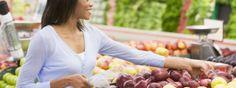 Como escolher boas frutas, legumes e verduras na hora da compra
